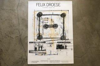 Felix Droese  / Museum Mönchengladbach 1988