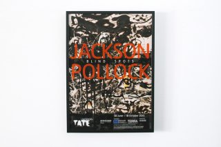 Jackson Pollock /