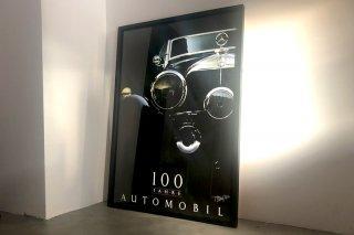 Thierry Thompson / 100 Jahre Automobil - 1986