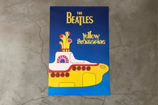 THE BEATLES / Yellow Submarine
