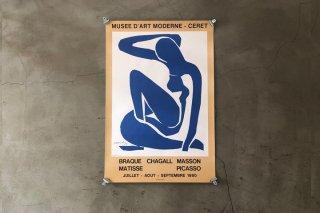 Henri Mtisse / Musée d'art Moderne de Céret 1980