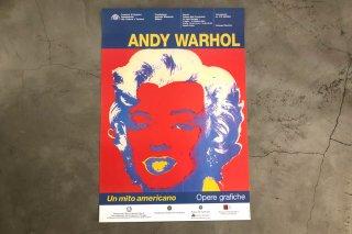 Andy Warhol / Fondazione Antonio Mazzotta Milano 2003