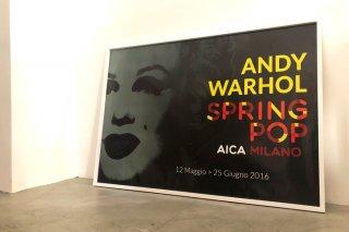Andy Warhol /