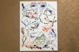 Jan Voss / SANS TITRE