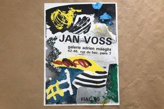 Jan Voss / FIAC 1985