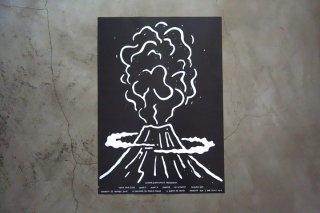 Smallville Poster / Volcano