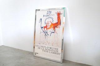 Jean Michel-Basquier / Collection Lambert en Avignon 2012