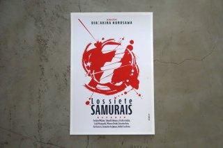 LOSSIETE SAMURAIS (1954)