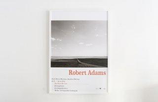 Robert Adams Exhibition