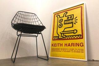 Keith Haring / Galerie Krinzinger Wien 1995