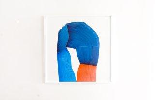Ronan Bouroullec Drawings Poster / Bicolor