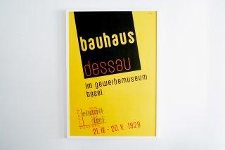 Franz Ehrlich / Bauhaus Dessau