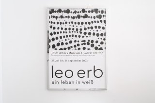 Leo Erb / JOSEF ALBERS MUSEUM BOTTROP , 2003