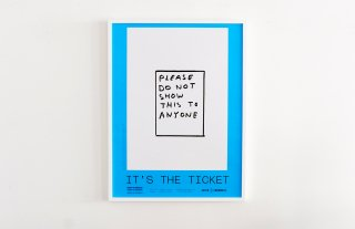 David Shrigley / Please Do Not Show This to Anyone