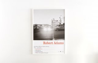 Robert  Adams / Josef Albers Museum Bottrop 2013