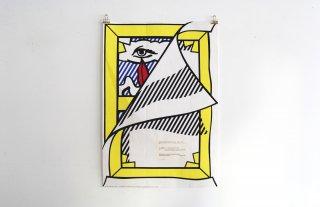 Roy Lichitenstein / Staatliche Kunstsammlungen dresden 1980
