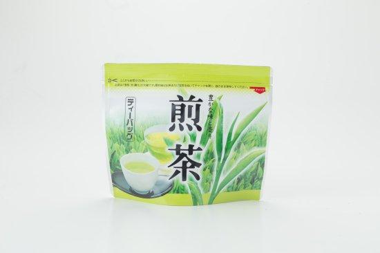 煎茶ティーバック [5g/8袋入り]