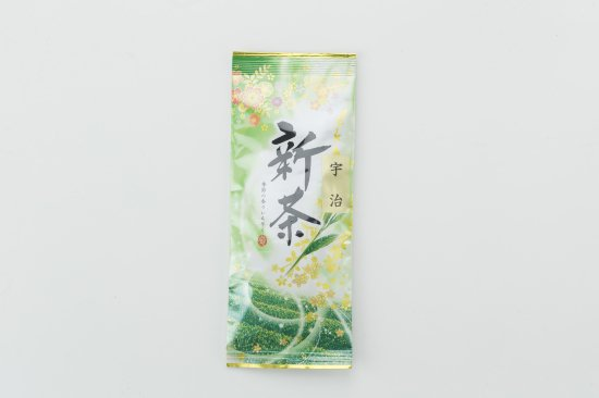 新茶 [50g]
