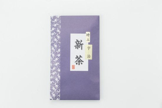 特上新茶 [100g]