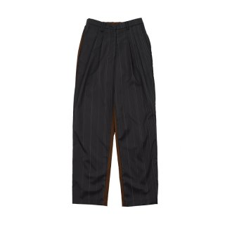 Alice-Martin the hybrid pants / Dark grey/Olive green