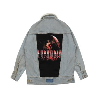 THUNDERDOME DENIM JACKET