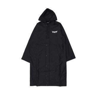 TRIBAL 95' KUBO COAT / Black