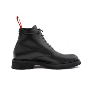 HIGH TOP BOOT / Black