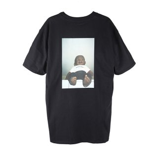 BLACK PHOTO T-SHIRT 1 BABY / Black