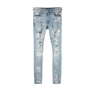 Painter Jeans / Light Indigo