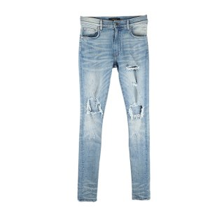 Shotgun Jeans / Light Indigo