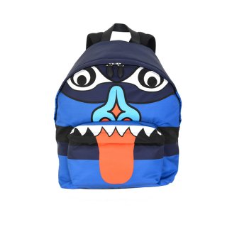 IP-BACKPACK / MULTICOLORED