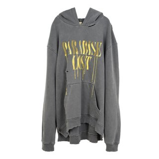 PERFECT HOODIE BL/ PARADAISE LOST / BLACK