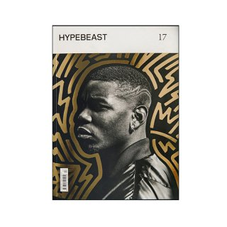 HYPEBEAST ISSUE 17 -