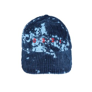 Peroxide Collection Cord Cap / Blue