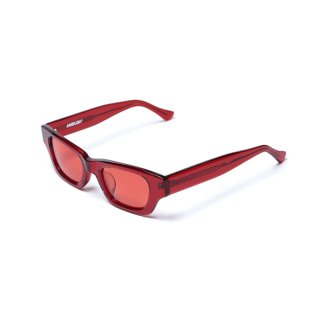 RAY SUNGLASS RED