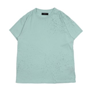 Shotgun Tee / Light Blue