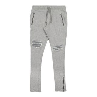 Mx1 Sweats / Heather Grey