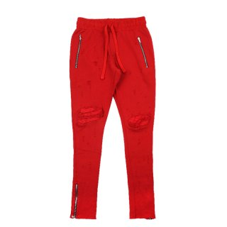 Mx1 Sweats / Red