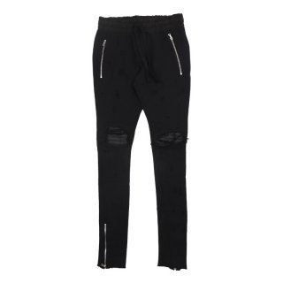 Mx1 Sweats / Black