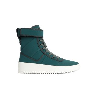 MILITARY SNEAKER / Green