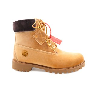 TIMBERLAND BOOTS / Camel Brown