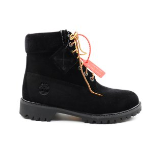 TIMBERLAND BOOTS / Black