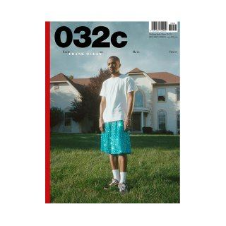 ISSUE #33 BERLIN KIDZ - PETRA COLLINS