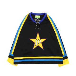 Stanly jersey / Black
