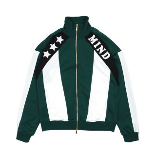 Champ track jacket / Green