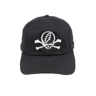 DEAD CREW DAD CAP / Black