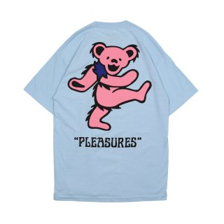 BEAR T-SHIRT / Powder Blue