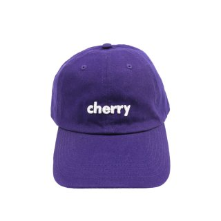 SOUVENIR CAP / Purple