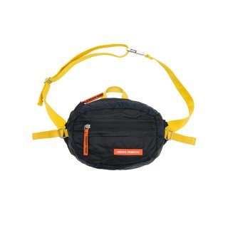 HP FUNNY PACK / Back / Orange