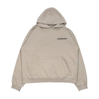 CALABASAS COLLECTION French Terry Hoodie / Mist